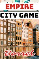 Empire City Tablet Game in Amsterdam