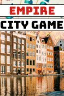 Empire City Tablet Dinner Game in Amsterdam