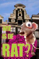 Lunch – Wie is de Rat – Smartlappen in Amsterdam