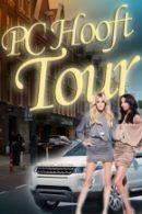 P.C. Hooft Tour in Amsterdam