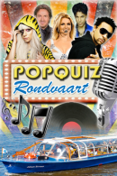 Popquiz Cruise in Amsterdam