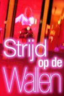 Strijd op de Wallen Puzzeltocht in Amsterdam