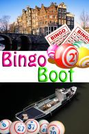 Bingoboot in Amsterdam