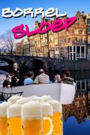 Borrelsloep door Amsterdam
