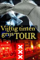 50 Tinten Wallen tour in Amsterdam