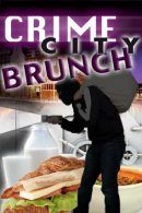 Crime City Tablet Brunch in Amsterdam