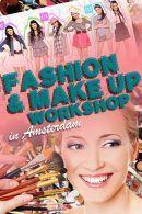 Workshop Fashion & Make-up in Amsterdam