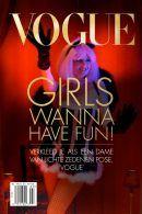 Girls Wanna have Fun Vrijgezellenfeest in Amsterdam