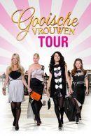 Gooische Vrouwen Diva Tour in Amsterdam