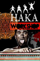 Workshop HAKA in Amsterdam