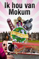 Ik Hou van Mokum Vrijgezellenfeest in Amsterdam