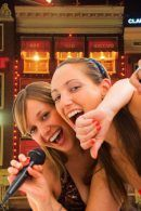 Karaoke Contest in Amsterdam