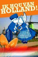 Varend Ik Hou van Holland Vrijgezellenspel in Amsterdam