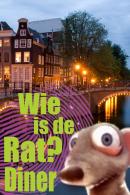 Wie is de Rat Diner in Amsterdam